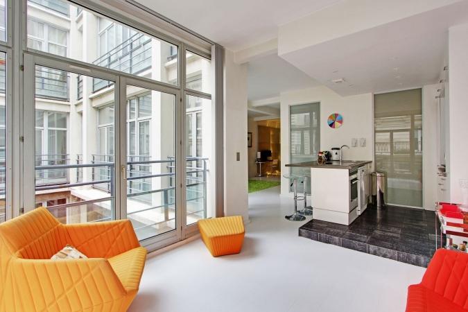 Appartement-135